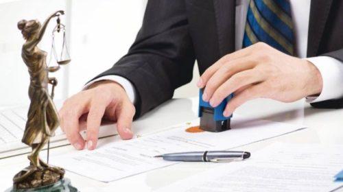 Нотариусов накажут по-новому за незаконную регистрацию недвижимости