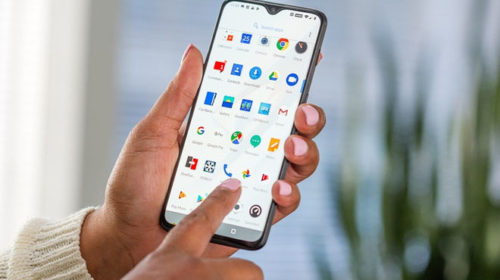5 лучших смартфонов с большим экраном