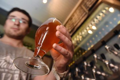 Стала известна судьба крафтового пива в России