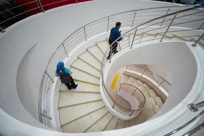 Многоэтажные квартиры стали доступнее для москвичей