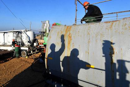 Белоруссия приготовилась дать Украине нефть