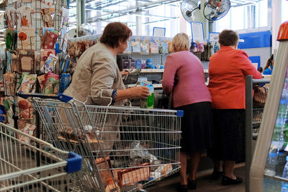 Сбербанк запустил оплату ЖКХ на кассах магазинов