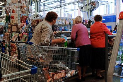 В Кремле рассказали о работе над повышением доходов россиян