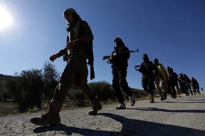 Курды пригрозили Турции тотальной войной