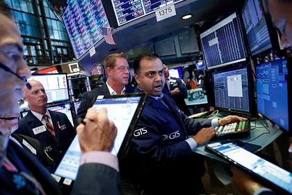Оценен риск обвала экономики США