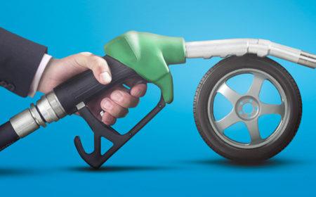 Казахстан ограничил вывоз бензина автотранспортом