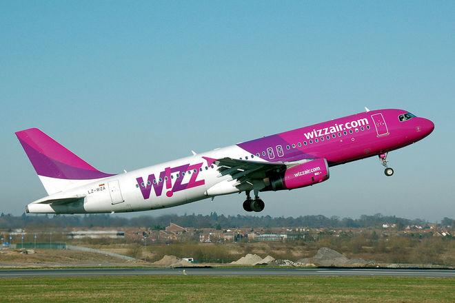 Глава Wizz Air призвал все авиакомпании отказаться от бизнес-класса