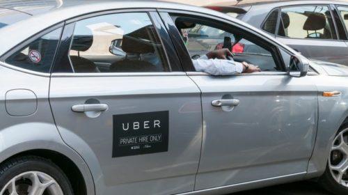 Власти Лондона отказались продлить Uber лицензию