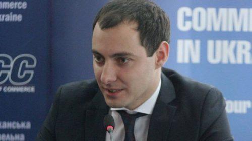 Кубраков сообщил, сколько получает на посту главы Укравтодора