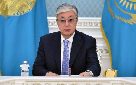 Президент дал поручения акимам Карагандинской области и Шымкента