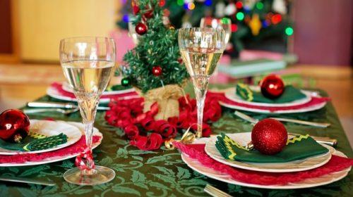 Новый год - 2020. На сколько для украинцев подорожал праздничный стол