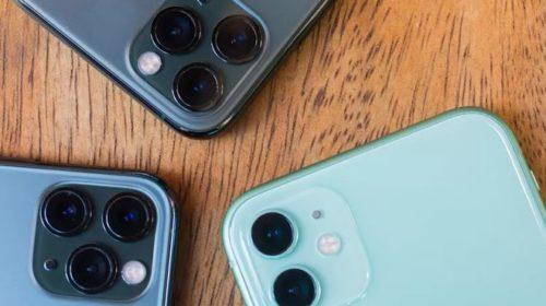 iPhone 11 Pro проиграл в авторитетном тесте китайским камерофонам