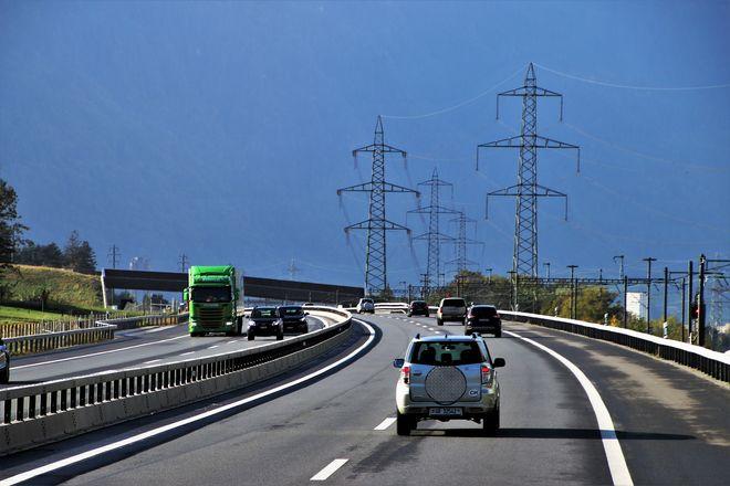 Киевским водителям выписали за месяц 4,5 млн грн штрафов только за одно нарушение