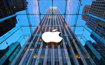 Apple разместила зеленые облигации на 2 млрд евро