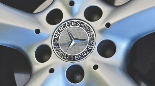 Mercedes-Benz выпустит полностью электрический Гелендваген