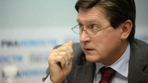 Не нужно пугать инвесторов реприватизацией, – Фесенко
