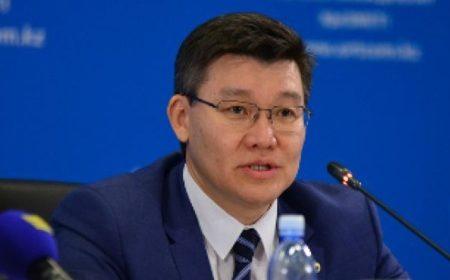 Нурбек Даирбеков назначен вице-министром сельского хозяйства