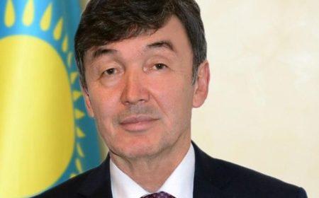 Послом Казахстана в Болгарии стал Темиртай Избастин
