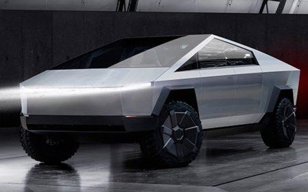 Tesla получила 146 тысяч заказов на новый пикап