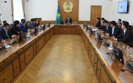 В Алматы создан IT-совет