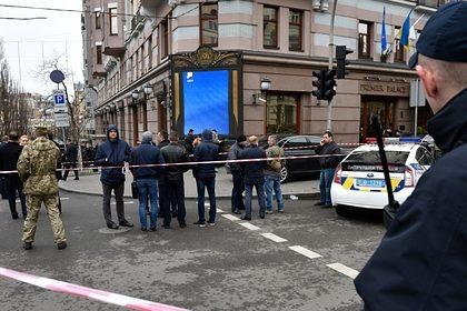 На Украине застрелили еще одного причастного к делу об убийстве депутата Госдумы