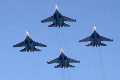 США пригрозили Египту санкциями за покупку российских Су-35