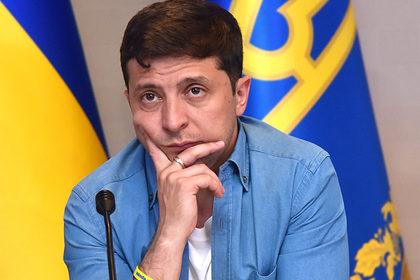Зеленский признал утрату контроля над спиртом
