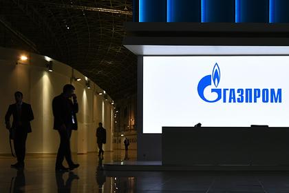 «Газпром» смирился с отказом Польши от российского газа в пользу США