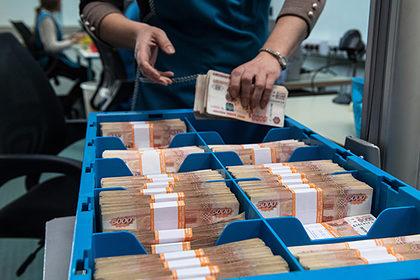 В Германии рассказали о несокрушимости российского рубля