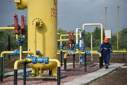 Украина заявила о готовности прекратить транзит газа с Россией