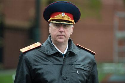 Бастрыкин проконтролирует дело об убийстве главы ингушского центра «Э»