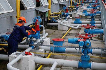 «Нафтогаз» раскрыл суть иска против «Газпрома»