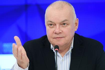 Киселев заявил о превосходстве любителей вина над любителями водки