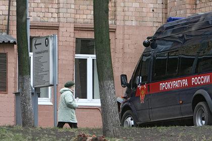 Избившая голодного ребенка россиянка оказалась работницей детского сада