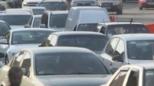 Топ-10 популярных авто в Киеве: что покупали в ноябре