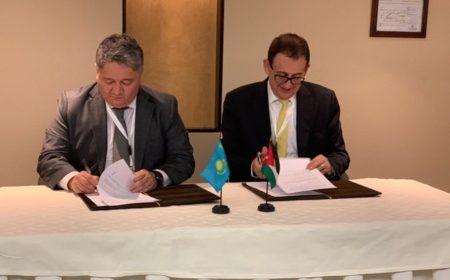 Авиакомпании Иордании смогут выполнять полеты в 11 аэропортов Казахстана