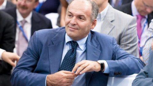 Ярославский покупает банк Пинчука, – СМИ