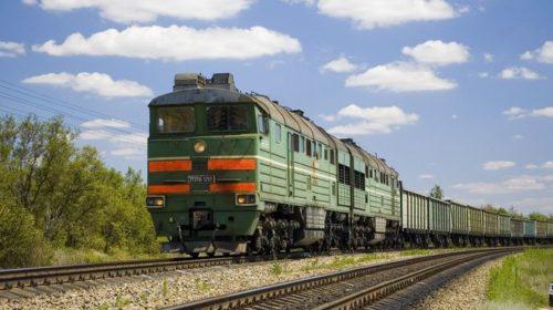 В Украине появятся частные локомотивы
