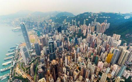 Гонконг возглавил рейтинг самых посещаемых туристами городов мира