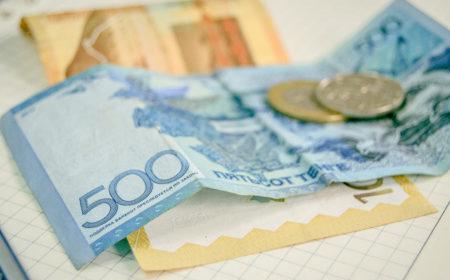 Доллар закрыл торги на отметке 387,16 тенге