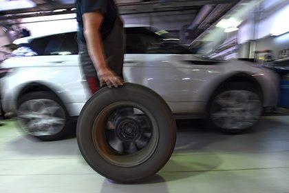 В России шины и духи без маркировки попали под запрет