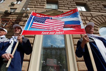 В санкциях против России увидели положительный эффект