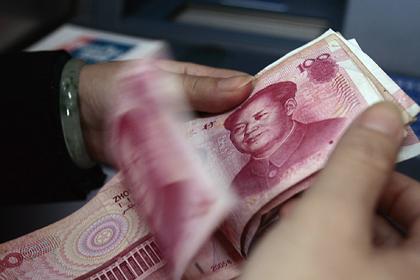 У крупнейших китайских компаний кончились деньги