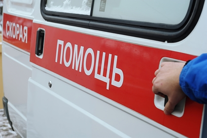 Россиянка закормила младенца сухим молоком до смерти