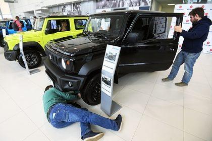 В России появится новый документ на автомобиль