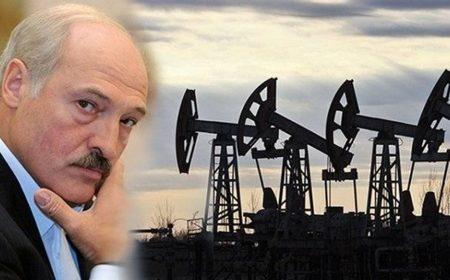 Казахстан сможет поставлять нефть в Беларусь, если согласится Россия