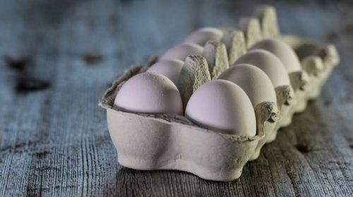 Украинским яйцам открыли дорогу в Японию