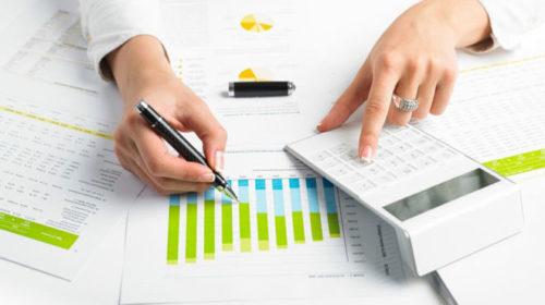 Кабмин анонсировал отмену почти половины форм статотчетности предприятий