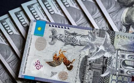 Эксперт: в 2020 году доллар США останется в коридоре 380-400 тенге