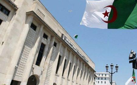 В Алжире новое правительство